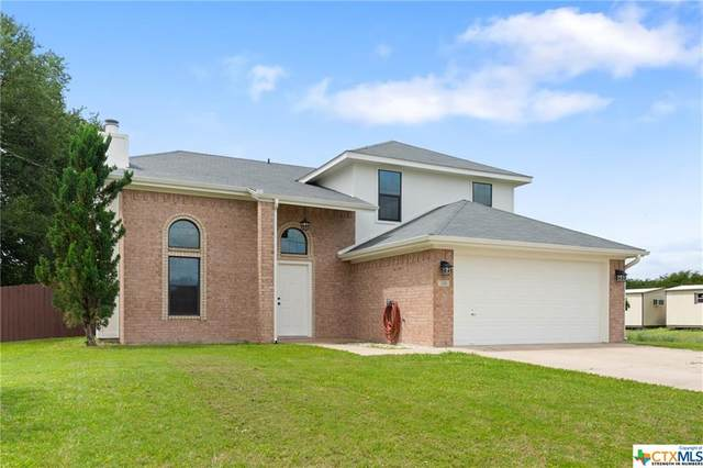 218 County Road 4711, Kempner, TX 76539 (MLS #440546) :: Rebecca Williams