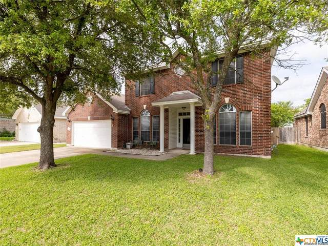 17019 Copperhead Drive, Round Rock, TX 78664 (MLS #440579) :: Kopecky Group at RE/MAX Land & Homes