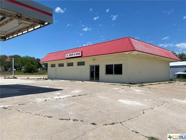 4007 Hwy 36, Gatesville, TX 76528 (#440598) :: First Texas Brokerage Company