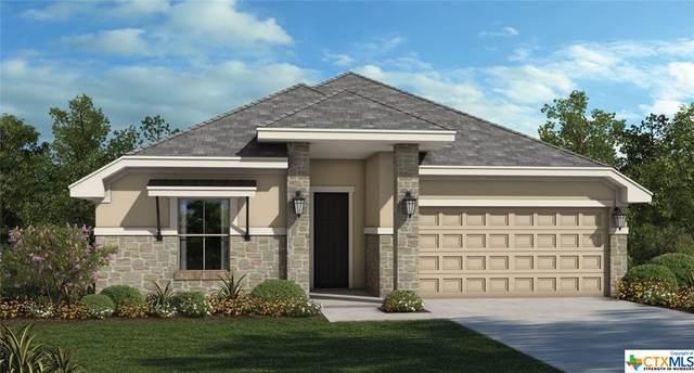 366 Nightshade Trail, New Braunfels, TX 78132 (MLS #440615) :: Kopecky Group at RE/MAX Land & Homes