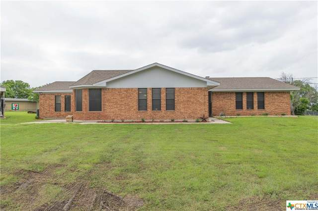 3455 Stagecoach Road, Killeen, TX 76542 (#440622) :: Realty Executives - Town & Country