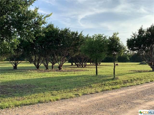 TBD S Wheat Rd, Belton, TX 76513 (MLS #440627) :: Rebecca Williams
