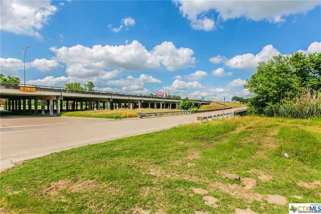 0 N Head Street, Belton, TX 76513 (#440645) :: First Texas Brokerage Company