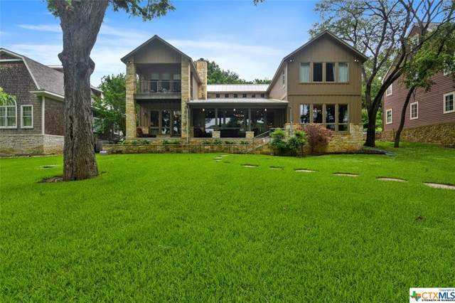 116 Laguna Vista Drive, Seguin, TX 78155 (MLS #440653) :: The Real Estate Home Team
