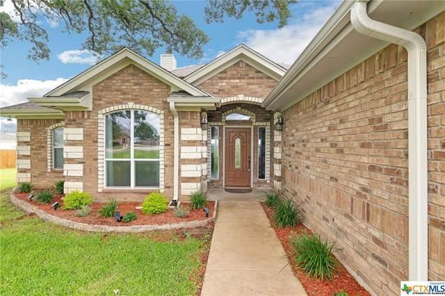 800 River Road, Gatesville, TX 76528 (#440660) :: First Texas Brokerage Company