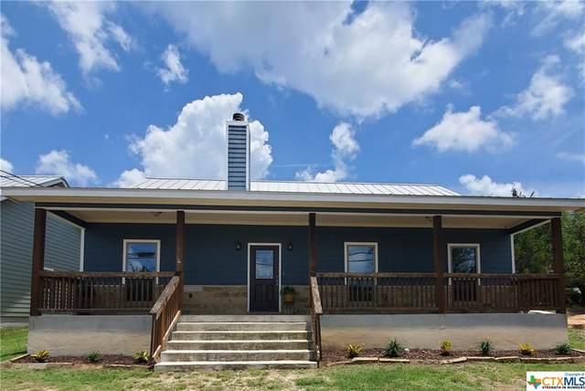 1246 Lakeview Drive, Canyon Lake, TX 78133 (MLS #440661) :: Kopecky Group at RE/MAX Land & Homes