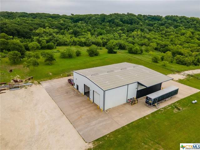 286 Hill County Road 4421, Itasca, TX 76055 (MLS #440693) :: The Real Estate Home Team