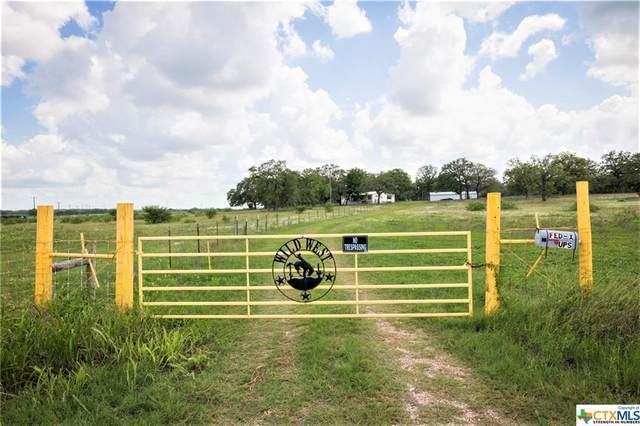 2031 County Road 438, Stockdale, TX 78160 (MLS #440748) :: Rebecca Williams
