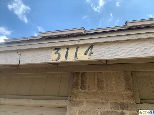 3114 Trenton Drive, Temple, TX 76504 (MLS #440793) :: The Zaplac Group
