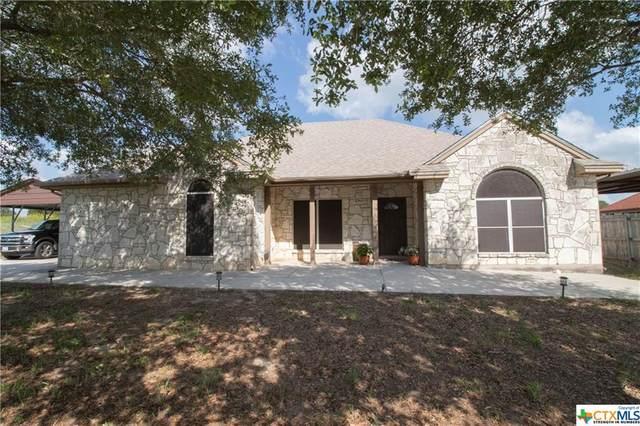 144 Las Palomas Drive, La Vernia, TX 78121 (MLS #440799) :: RE/MAX Family