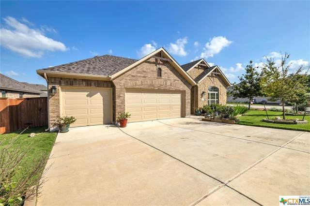 133 Buffalo View, Georgetown, TX 78628 (MLS #440807) :: The Zaplac Group