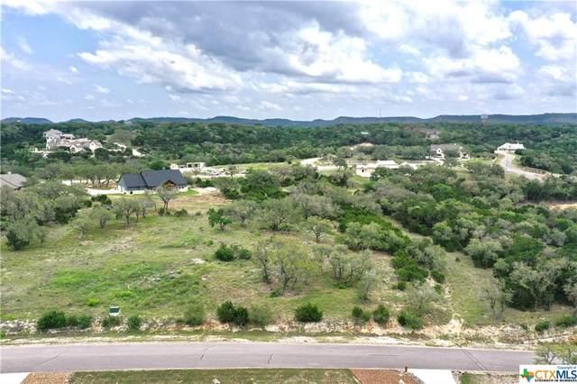 1014 Laredo Lane, Canyon Lake, TX 78133 (MLS #440809) :: Kopecky Group at RE/MAX Land & Homes