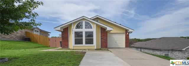 1311 Dekort Circle, Copperas Cove, TX 76522 (MLS #440815) :: Neal & Neal Team