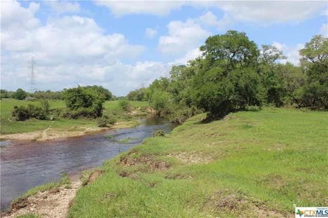3471 Garrett Road, Yoakum, TX 77995 (MLS #440816) :: RE/MAX Land & Homes