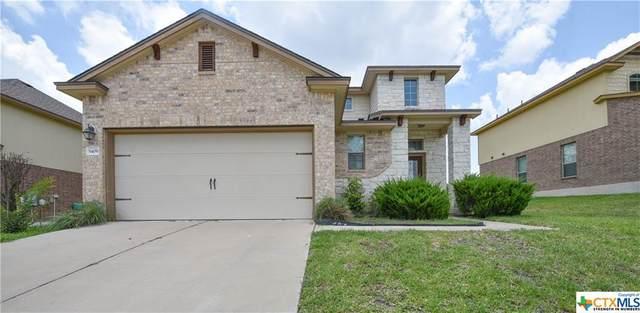 5409 Sulfur Spring Drive, Killeen, TX 76542 (MLS #440822) :: Vista Real Estate