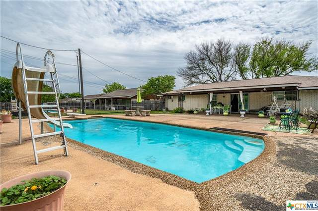 2903 Sierra Drive, Killeen, TX 76543 (MLS #440829) :: The Zaplac Group