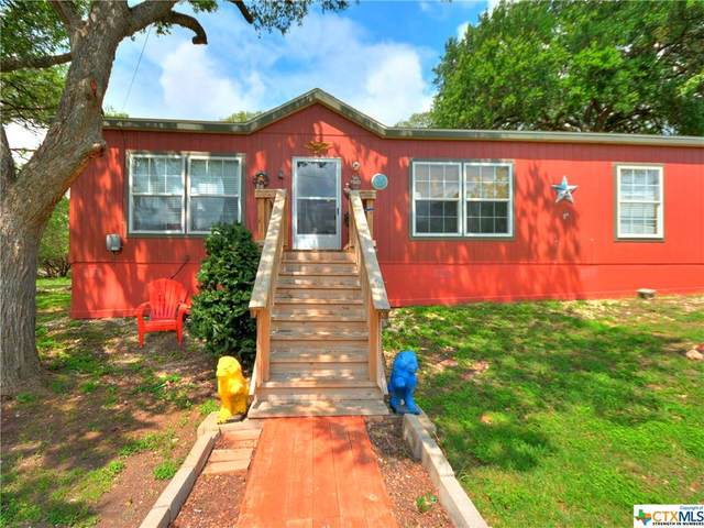 194 Fawn Drive, Spring Branch, TX 78070 (MLS #440835) :: Rebecca Williams
