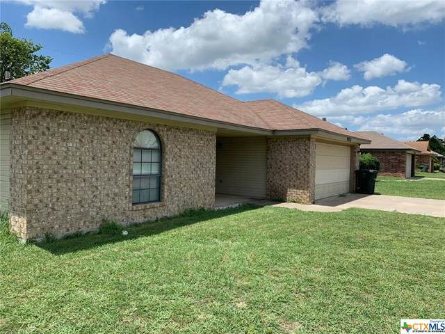 2609 Hidden Hill Drive, Killeen, TX 76543 (MLS #440840) :: Kopecky Group at RE/MAX Land & Homes
