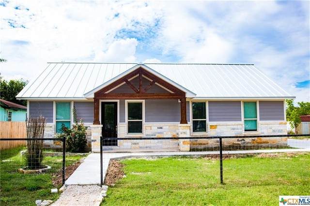 220 E Klein Street, Marion, TX 78124 (MLS #440873) :: Rutherford Realty Group