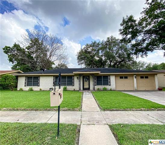 303 Mossy Oaks Lane, Victoria, TX 77904 (MLS #440874) :: The Zaplac Group
