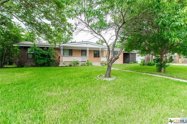 210 W Bobwhite Lane, Harker Heights, TX 76548 (MLS #440900) :: Kopecky Group at RE/MAX Land & Homes
