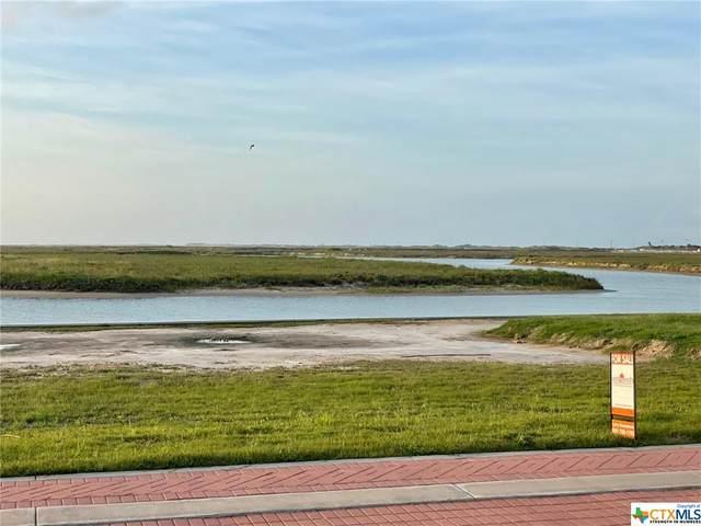 404 Shore Dr, South Padre Island, TX 78597 (MLS #440917) :: Kopecky Group at RE/MAX Land & Homes