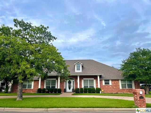 8304 Jonquil, Waco, TX 76708 (MLS #440961) :: Kopecky Group at RE/MAX Land & Homes