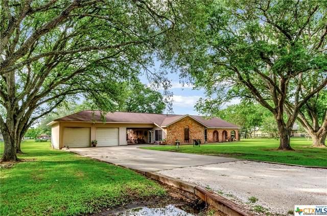 206 Timothy Street, Inez, TX 77968 (MLS #440962) :: RE/MAX Land & Homes