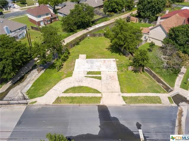 4814 White Rock Drive, Killeen, TX 76542 (MLS #440968) :: Brautigan Realty