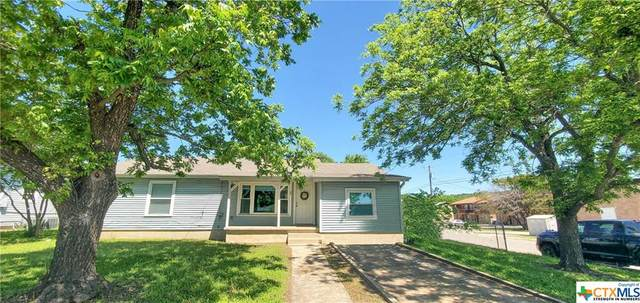 807 N Main Street, Copperas Cove, TX 76522 (MLS #440977) :: Kopecky Group at RE/MAX Land & Homes
