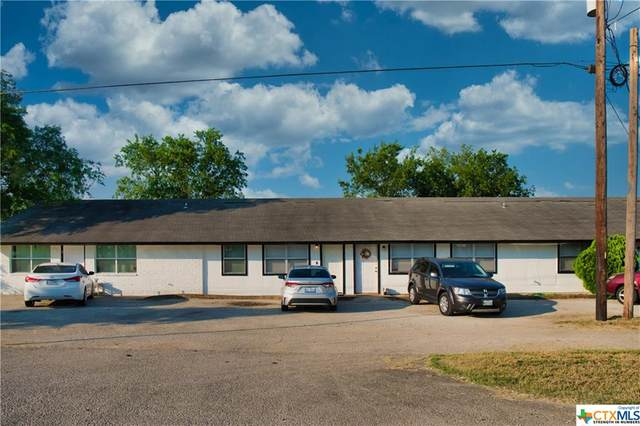 19221 San Marcos Hwy., Martindale, TX 78655 (#440978) :: Realty Executives - Town & Country
