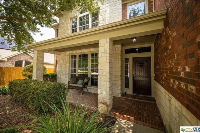 2993 Hidden Meadow, Seguin, TX 78155 (MLS #440993) :: The Real Estate Home Team