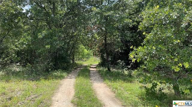00 (TBD) Coastal Lane, Luling, TX 78648 (MLS #441018) :: The Zaplac Group