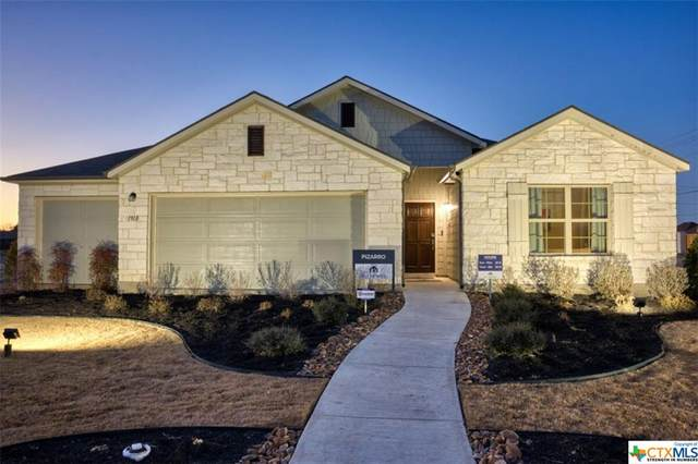 1910 Reserve Way, New Braunfels, TX 78130 (MLS #441025) :: Rutherford Realty Group