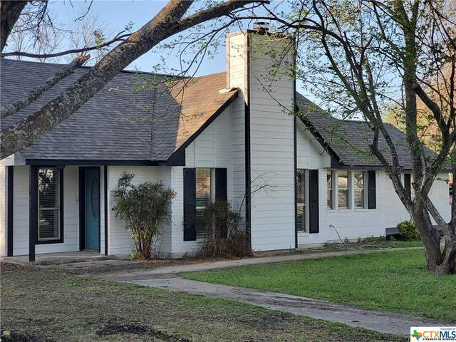 284 Country Lane, Maxwell, TX 78656 (MLS #441049) :: The Zaplac Group