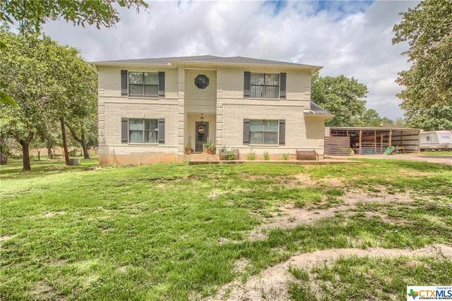 302 Whispering Oaks Drive, Adkins, TX 78101 (MLS #441082) :: RE/MAX Family