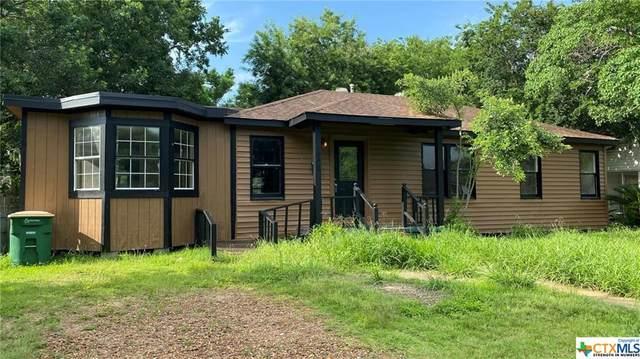 1908 E Polk Avenue, Victoria, TX 77901 (MLS #441084) :: RE/MAX Land & Homes