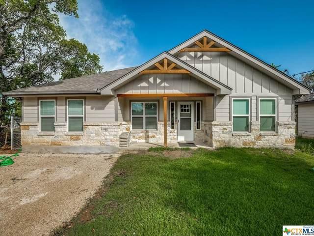 1881 Blueridge Drive, Canyon Lake, TX 78133 (MLS #441102) :: Kopecky Group at RE/MAX Land & Homes