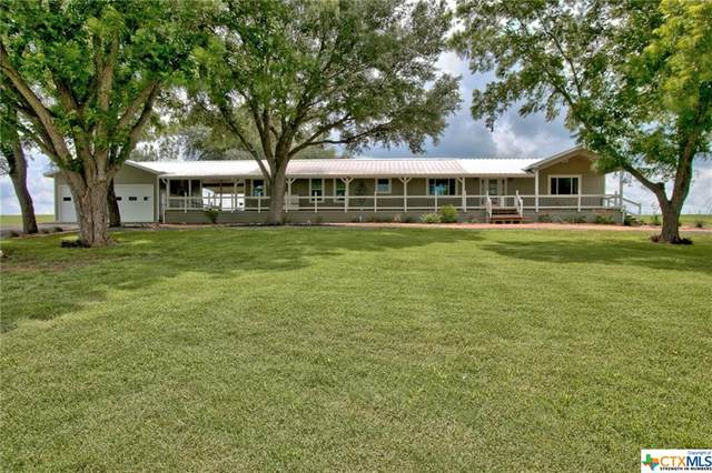 2431 Fm 467, Seguin, TX 78155 (MLS #441132) :: The Zaplac Group