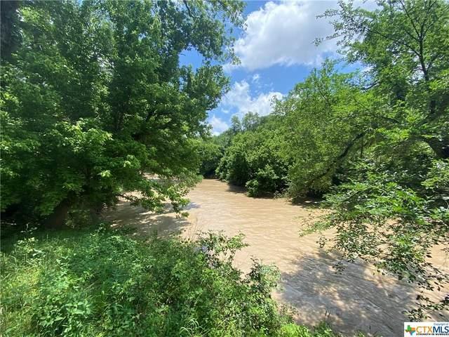 1330 River Road, Gatesville, TX 76528 (MLS #441168) :: Brautigan Realty