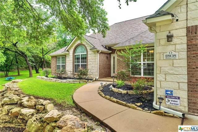 2808 Autumn Cove, Belton, TX 76513 (#441175) :: First Texas Brokerage Company