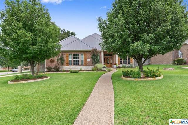 2609 Garden Brook Trail, Belton, TX 76513 (MLS #441212) :: Kopecky Group at RE/MAX Land & Homes