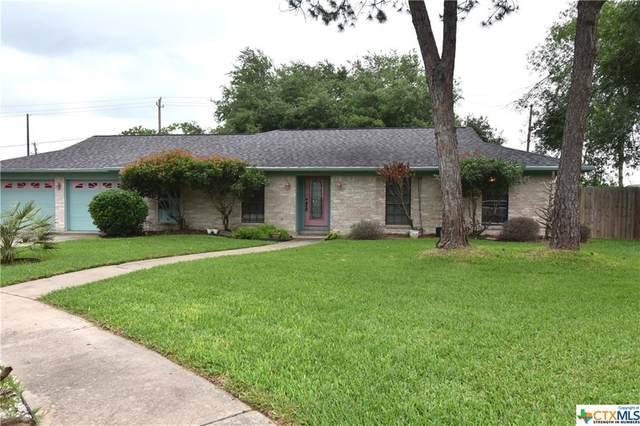 502 Bedivere Drive, Victoria, TX 77904 (MLS #441229) :: Kopecky Group at RE/MAX Land & Homes