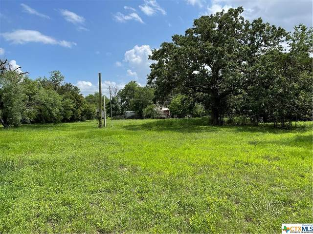207 E Park Street C, Cuero, TX 77954 (MLS #441255) :: Kopecky Group at RE/MAX Land & Homes
