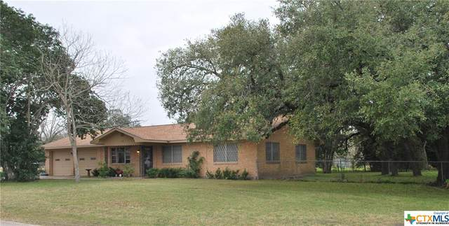 417 N Market Street, Flatonia, TX 78941 (MLS #441261) :: Rebecca Williams