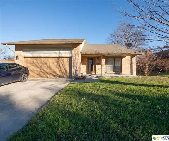 1402 Dallas Street, Killeen, TX 76541 (#441276) :: First Texas Brokerage Company