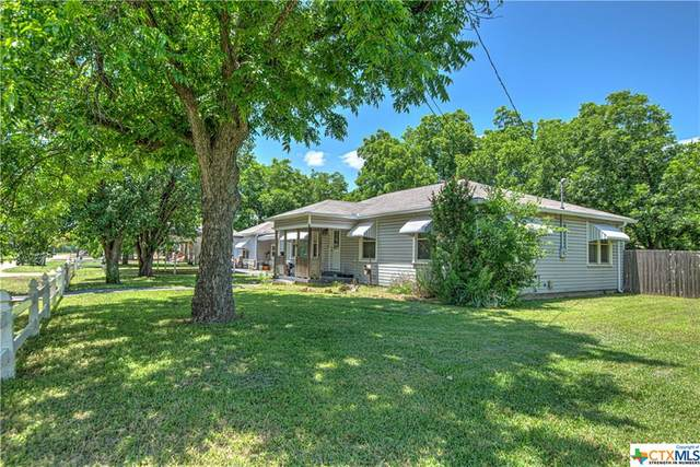 1402 W Church Street, Little River-Academy, TX 76554 (MLS #441281) :: Rutherford Realty Group