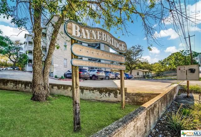 1005 N Lbj Drive B2, San Marcos, TX 78666 (#441297) :: Realty Executives - Town & Country