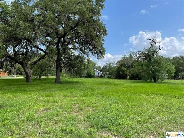 309 E Park Street C, Cuero, TX 77954 (MLS #441304) :: Kopecky Group at RE/MAX Land & Homes