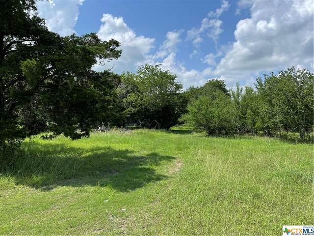 205 E Texas Street, Cuero, TX 77954 (MLS #441313) :: Kopecky Group at RE/MAX Land & Homes